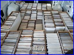 100 Comic Book HUGE lot All DIFFERENT Marvel and DC Comics FREE Shipping