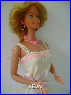 1970's Vintage Mattel All 3 Original Super Size Barbie Lot Instant Collection