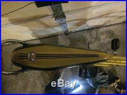 1970s SWEET OLD SCHOOL ALL ORIGINAL AMX Swift Hornet (GOLD) NEAR MINT