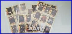 1992 Batman Returns Unopened Box Sealed All Cards & Inserts Official Folder RARE