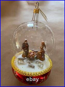 76 Christopher Radko Ornaments 1994-2001 All New Mint