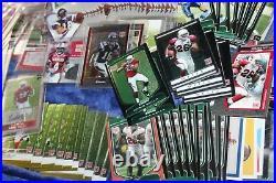 ALL ROOKIE Sports Card Collection Lot Auto Brady RC x2 Jerry Rice Ripken TT RC
