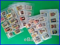 Album Panini Euro Football 76 1976 Empty Album + Set Complete All Stickers Mint