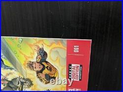 All-New Marvel Now Point One 1 Kamala Khan Beautiful Copy CGC Ready Near Mint