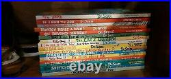 All Six 6 Banned Cancelled Discontinued Dr Seuss Books Collection Lot
