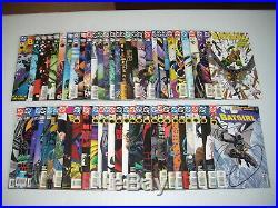 BATGIRL (2000) 1-73 + ANNUAL #1 LOT ALL Near Mint NM M DC COMICS