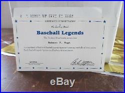 Danbury Mint Yogi Berra New York Yankees #2 All-Star Figurines
