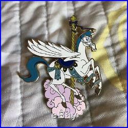 Fantasia Pegasus Pin Lot All Fantasy Pins