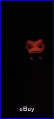 Funko POP All Might GITD Glow Dark Funimation My Hero Academia #248 MINT