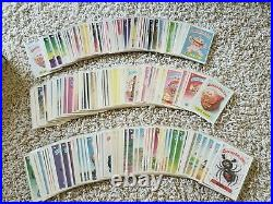 Garbage Pail Kids OS Series 2-9 Lot base sets missing 29 cards all in sleeves