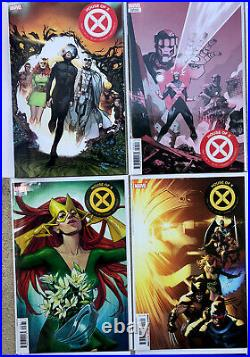 House Of X & Powers Of XComplete Run Of Series24 Book LotAll Unread NM/MT