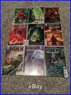 Immortal Hulk 1-33 lot Complete Run All First Print 2 Dr. Frye