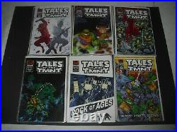 Lot 28 Tales of the TMNT 1-14 + 16-29 all VF/NM! 2004 2 3 4 5 6 7 Mirage set run