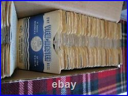 Lot of 115+ Different Viewmaster Reels / All Listed /#6