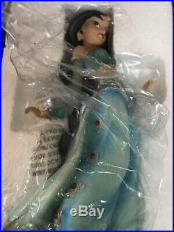 Lot of 12 in the Series Disney Showcase Couture de Force Figurines all NIB
