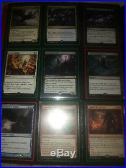 Magic The Gathering Collection over 10,000 Cards. Included decks. All Near Mint