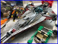 Massive LEGO Collection! 20+ sets and over 1000 extra pieces! All genuine LEGO