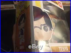 My Hero Academia Funko Pop Lot Of 15/Tenya/Deku/All Might/Ochaco/Todoroki/Tsuyu/