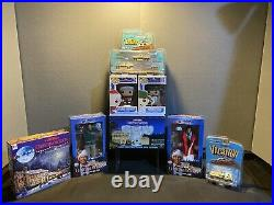 National Lampoons Christmas Vacation Collectibles Lot! All New