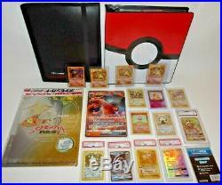 Pokemon 500+ Lot Tcg All Ultra Rare, Gx Ex, Full Art, Mega Ex Charizard's, Holo