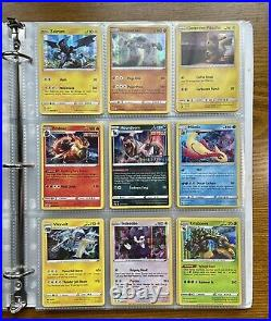 Pokemon Card Collection Binder Lot Vintage & Modern Charizard! Look @ all Photos