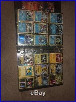 Pokémon Card Lot 50+ Ex Cards, All ULTRA RARE, 1st EDITION OVER 200 Cards