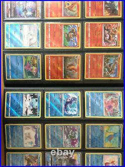 Pokemon TCG Complete Full Lost Thunder Master Set All 410 Cards Mint