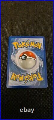 Pokemon WOTC Best of Game Winner Promo Set all Near Mint Mint