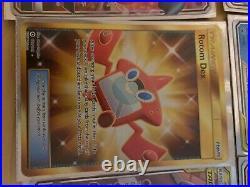 Pokemon card lot 55 cardswith all mega charizards and rainbow rares