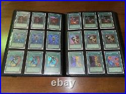 @RAREHUNTERITALIA Lot YUGIOH 132 Foil Cards All 1st Edition NA/E CED JINZO YATA