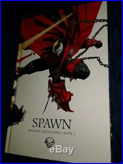Spawn Origins Hardcover Vol 1 10 All In Near Mint Some Factory Sealed
