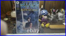 Star Wars Heir to the Empire #1-6 Lot Dark Horse ALL VF NM