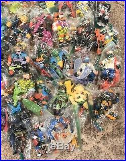 TMNT Lot Of 32 All Complete Unique Vintage Raph Mike Leo Don Instant Collection