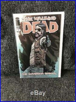 The Walking Dead lot of 83 issues! #98 to #161! Variants included! All NM