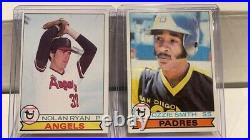 Topps Baseball Collection (1976 2020) All Complete Sets See Description