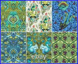 Tula Pink All Stars - 18 Fat Quarter Bundle - FOCALS Full Collection cotton