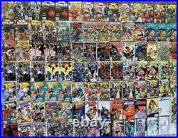 Uncanny X-men Mega Lot 1,127 Comics 1963-present #1's/all The Subsets/oneshots