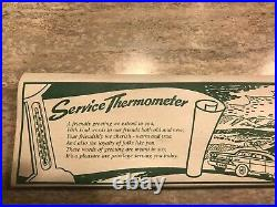 Vintage Thermometers All Working Lot